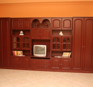 Domar S.R.L. - Mobilier MDF, Pal - Birou, Bucatarie, Dormitor, Hol - Satu Mare