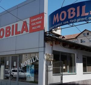 MAGAZIN DE MOBILA - ALBA IULIA